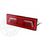 FULL LED hátsó lámpa NEON hatású 12/24V BAL