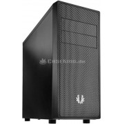 BitFenix Neos Midi-Tower - schwarz/silber