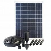 Ubbink SolarMax 2500 Комплект соларен панел и помпа