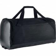 "Nike Brasilia (Large) Training Duffel Bag ""Black"""