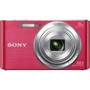 Sony DSC-W830 compact-camera (ZEISS Vario-Sonnar® T*, 20,1 MP, 8x optische zoom)