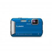 Panasonic DMC-TS30A LUMIX Active Lifestyle Tough Camera (Blue)