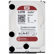 Disco Duro Interno Western Digital WD30EFRX 3 TB