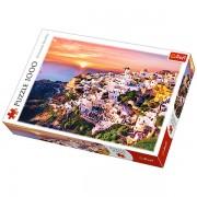 Trefl Puzzle Slagalica Sunset over Santorini 1000 kom (10435)