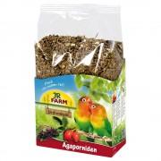 JR Birds JR Farm Individual para agapornis - 2 x 1 kg