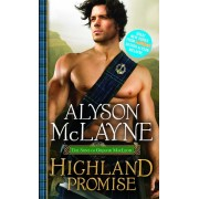 Highland Promise, Paperback