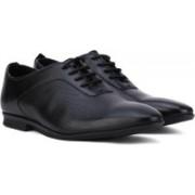 Clarks Lace Up Shoes For Men(Black)