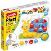 Quercetti gioco creativo pixel baby basic 4400