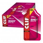 SHOT Energy Gel - Razz (24x34g)