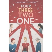 Four Three Two One, Hardcover/Courtney Stevens
