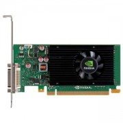 Видеокарта PNY NVIDIA NVS 315 x 16, PCI-Express x16, 1 GB GDDR3 64-bit, Dual DVI and VGA, Low Profile, PNY-VCNVS315DVI-PB