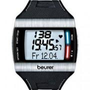 Beurer Hodinky s měřením tepové frekvence a s hrudním pásem Beurer PM 62