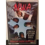 N.W.A. - Straight outta compton (1CASETA AUDIO)
