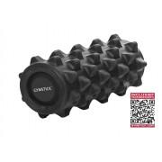 Gymstick Pro Foam Grid Roller Met Trainingsvideo's