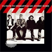 Video Delta U2 - How To Dismantle An Atomic Bomb - CD