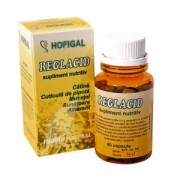 HOFIGAL REGLACID 60 capsule
