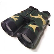 DFS Educational KIDS OUTDOOR MILITARY COLORED BINOCULARS TELESCOPE TOY -- First Spy Gear Explorer Toy for your child (Colors may Vary)