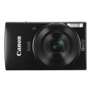 """Canon Camara digital canon ixus 190 hs negra 20mp zoom 20x/ zo 10x/ 2.7"""" litio/ videos hd/ modo eco/ fecha/ wifi"""
