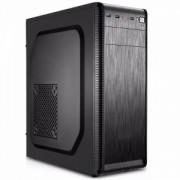 Carcasa Floston Black Simple ATX, No PSU
