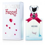 Funny Eau De Toilette Spray 50ml/1.7oz Funny Тоалетна Вода Спрей