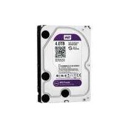 HD Interno 4tb Western Digital Purple Wd40purx