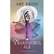 Trandafirul alb. Vol 2 din trilogia Orasul Solitar/Amy Ewing