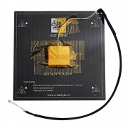 Aluminum Creality 3D® 24V 220W 235*235mm Aluminum Heated Bed Hot Bed Kit With Installed Cable For Ender-3 3D Printer
