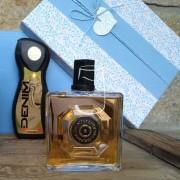 Denim ajándékcsomag Gold (after shave, tusfürdő)