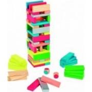 Jucarie educativa Janod Equiliblock Color
