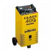 DECA Caricabatterie Booster 400E Start Carr