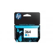 HP Bl�ckpatron HP CB318EE 364 Cyan