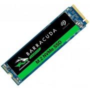 SSD M.2, 250GB, Seagate BarraCuda 510, M.2 2280 (ZP250CM3A001)