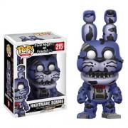 Pop! Vinyl Five Nights at Freddy's Nightmare Bonnie Pop! Vinyl Figure