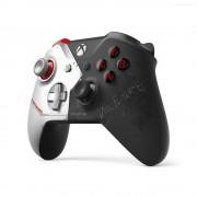 Microsoft Xbox One Wireless Controller Cyberpunk 2077 Limited Edition WL3-00142