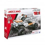 Spin master meccano set pick up 10 possibili veicoli