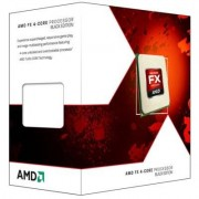 AMD Procesor AMD FX-4300 BOX 32nm 2x2MB L2/4MB L3 3.8GHz S-AM3+