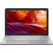 "ASUS NB X543UA-GQ1718, 15,6"" HD, Core i3-7020U (2,3GHz), 4GB, 1TB HDD, INT UHD 620, NOOS, Ezüst"