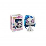 Funko Pop DJ Pon-3 My Little Pony-Multicolor