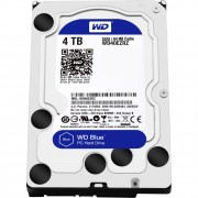 4TB Western Digital WD40EZRZ SATA3 merevlemez