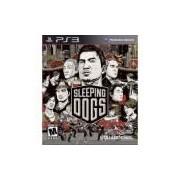 Jogo Sleeping Dogs Original E Lacrado Para Playstation 3 Ps3