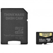 Thinkware TWA-SMU64 64 GB Micro SD Card for Thinkware