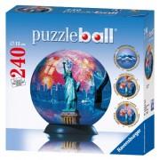 Ravensburger New York City - 240 Piece puzzleball