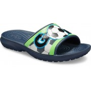 Crocs Kids' Crocs Fun Lab Sports Fan Slide