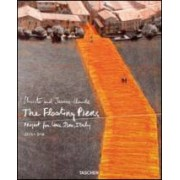 Christo and Jeanne-Claude. The floating piers. Project for lake Iseo, Italy 2014-2016. Ediz. italiana e inglese ISBN:9783836547864