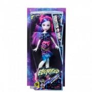 Monster High Electrified Hair Raising Ghouls Ari Hauntington DVH68