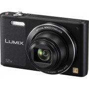 Panasonic DMC-SZ10EG-K Digitale camera 16 Mpix Zoom optisch: 12 x Zwart
