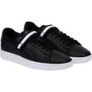 Puma Puma Smash v2 V Sneakers For Men(Black)