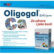 OLIGOGAL CA + VITAMIN D GRANULE