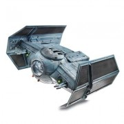 "Star Wars 3.75"" Darth Vader Tie Advanced Starfighter Vehicle"
