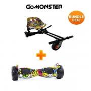 The Ultimate Hummer All Hip Hop MONSTER Bundle